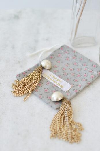 bo perles vintage
