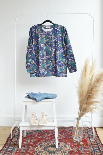 chemise floriane