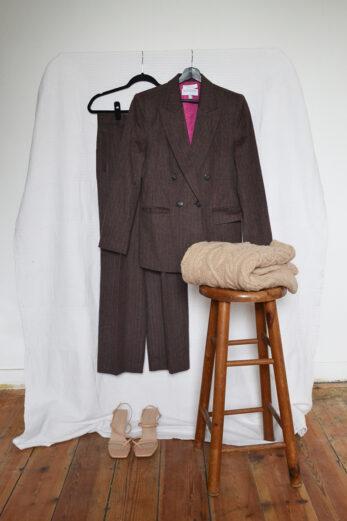 Costume Solange