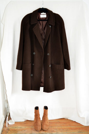 manteau malwenn