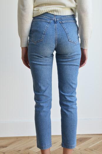 Jean Vintage Ober