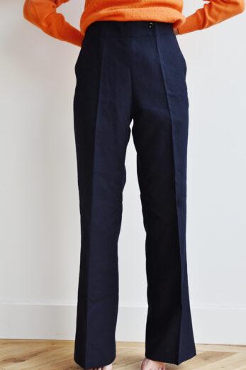 Pantalon Marine Alix
