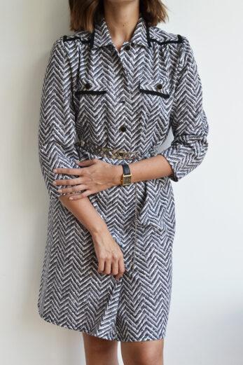 Robe Vintage Nadette