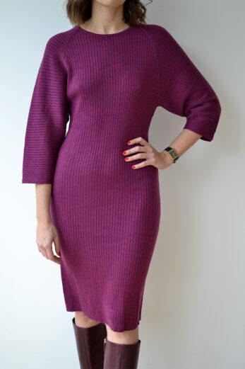 Robe Pull Alicia