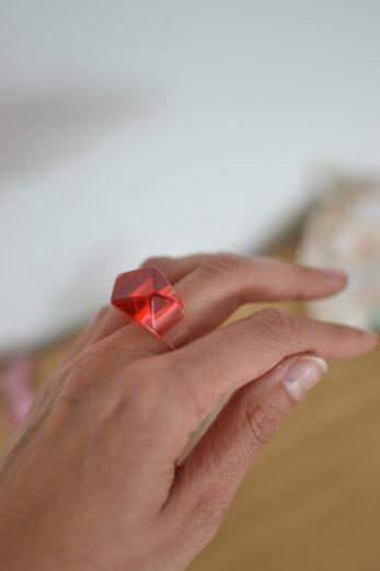 chunky ring 90