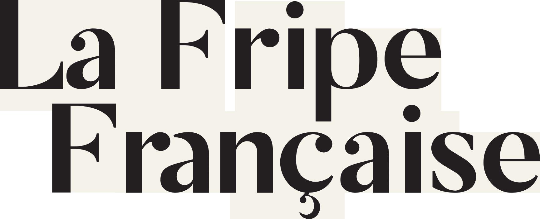 La Fripe Française