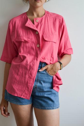 friperie en ligne chemise kilian