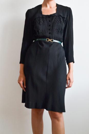 robe vintage en ligne